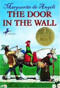 The door in the wall children's book club