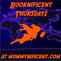 http://mommynificent.com/2016/07/14/booknificent-thursday-156/