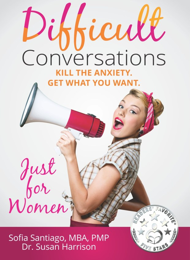 Difficult Conversations book cover 210pgs V5 subtitle on spine